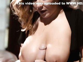 Big Hooters Mummy Widow Natasha Nice Fucks A Youthful Stud