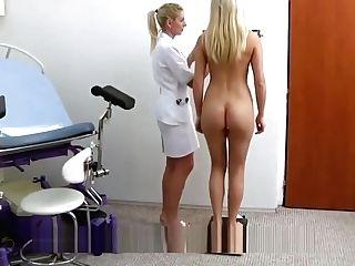 Gynecology Examination