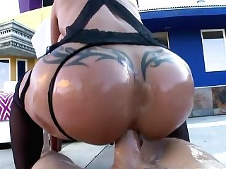 Big Rump Sex Industry Star Jewels Jade