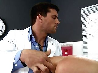 Medic Ramon And His Sexual Zoey Holiday