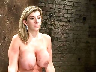 Mummy With 'ee' Tits Has So Many Orgasms Ripped Out Of Hercries From The Brutal Emotion Of It All