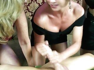 Hot Cougar Handjobs With Jodi West Brandi Love Brianna Beach - Jodiwest