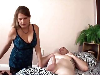 Crazy Matures Mom Gets Internal Cumshot From Youthfull Boy