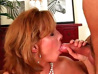These Grannies Truly Love Spunky Hook-up