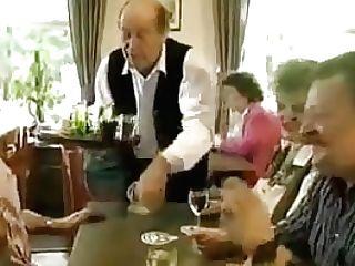 Granny Soiree Time