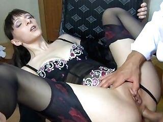 Russian Matures Olivia 03
