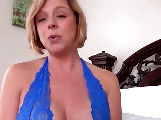 Brianna Beach Is A Whorish Blonde Bbw, Who Likes To Get A Dick Inwards Her Hairy Cooter